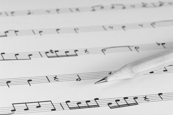 Music Theory Lessons Nottingham