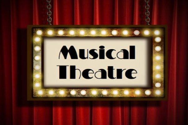 musical theatre lessons nottingham