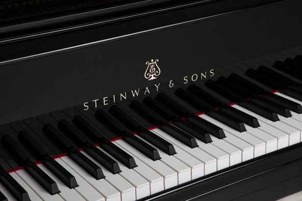 Piano Lessons Nottingham - Julie Donald's Music School