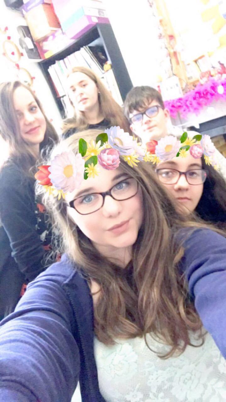 GCSE Music revision class