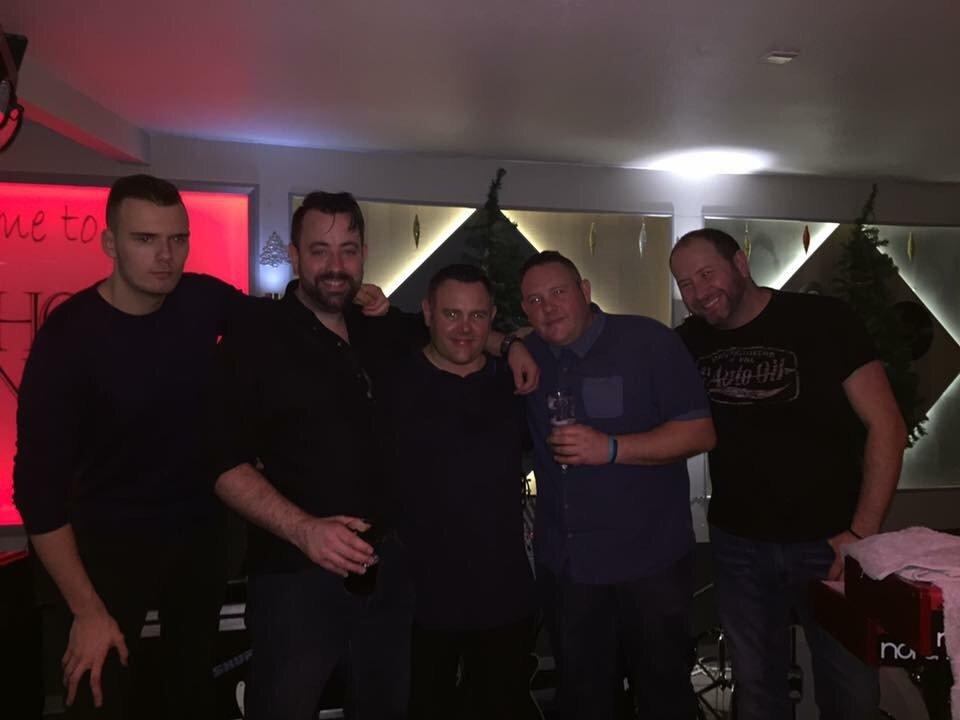 Splinter Band